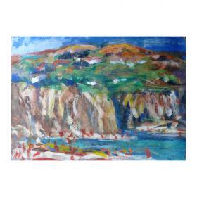 Крымские холмы
